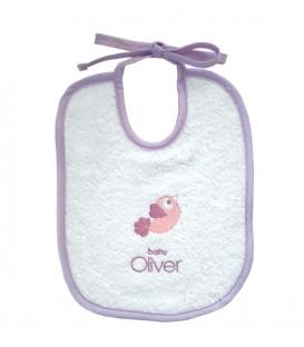 Baby Oliver des.300 Σαλιάρα - Λιανική Τιμή: 5,90€