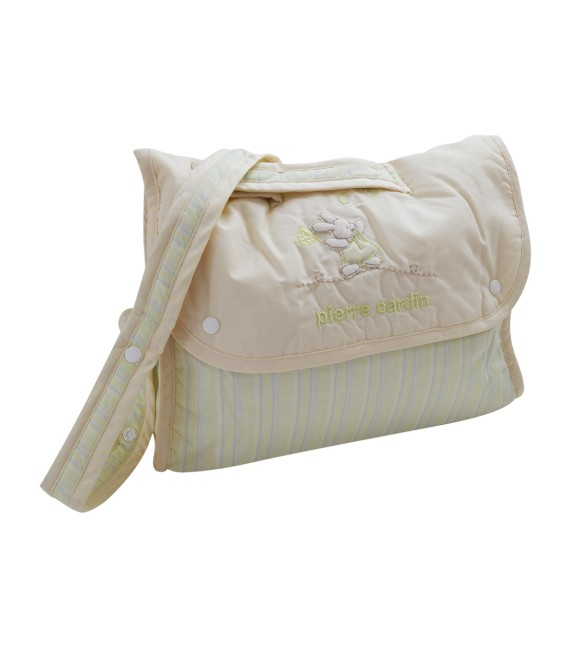 Pierre Cardin des.93 Τσάντα Αλλαγής Καροτσιού - Λιανική Τιμή: 44€