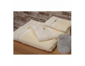 Omega Home Πετσέτες σετ 3 τμχ des.164