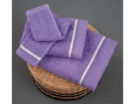 Omega Home Πετσέτες σετ 3 τμχ des.175