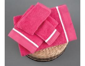 Omega Home Πετσέτες σετ 3 τμχ des.176