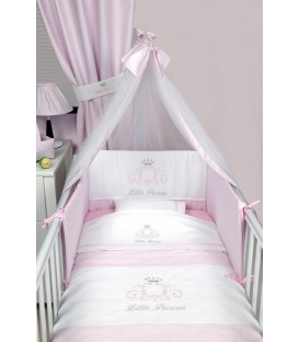 Baby Oliver des.322 Σετ Προίκας - Λιανική Τιμή: 139€