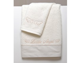 Baby Oliver des.320 Πετσέτες Σετ 2 τμχ  - Λιανική Τιμή: 35€