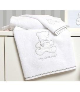 Baby Oliver des.330 Πετσέτες Σετ 2 τμχ  - Λιανική Τιμή: 31,50€