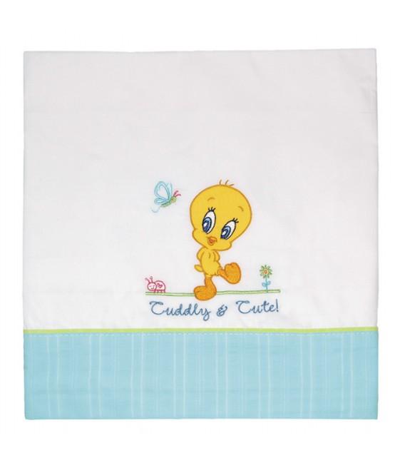 Baby Oliver Σεντόνια Σετ 3 τμχ des. 307