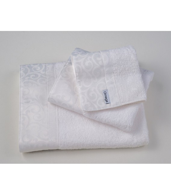 Omega Home Πετσέτες σετ 3 τμχ des.112