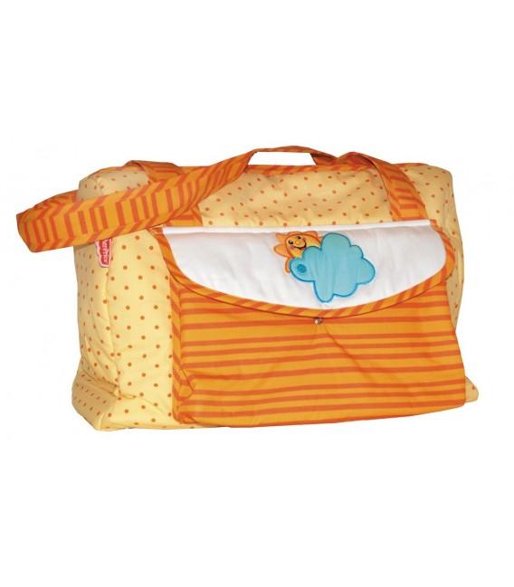 Fisher Price des.204 Τσάντα Αλλαγής - Λιανική Τιμή: 46€