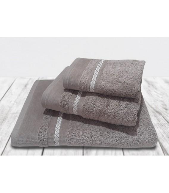Omega Home des.154 - Πετσέτες Σετ 3 τμχ - Λιανική Τιμή: 40€