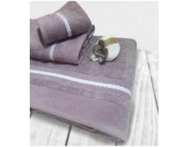 Omega Home des.155  Πετσέτες Σετ 3 τμχ - Λιανική Τιμή: 40€