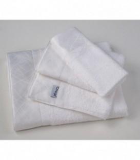 Omega Home Πετσέτες σετ 3 τμχ des.111
