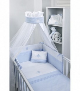 Baby Oliver des.381 Σετ Προίκας - Λιανική Τιμή: 140€
