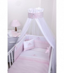 Baby Oliver des.382 Σετ Προίκας - Λιανική Τιμή: 140€