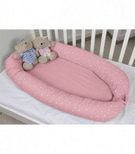 Baby Oliver des.372 Φωλιά διπλής όψης – Λιανική τιμή: 59€