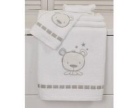Baby Oliver des.350 Πετσέτες Σετ 2 τμχ – Λιανική τιμή: 31.50€