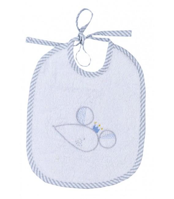 Baby Oliver des.351 Σαλιάρα – Λιανική τιμή: 5.90€