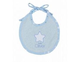 Baby Oliver des.3030 Σαλιάρα – Λιανική τιμή: 3.90€