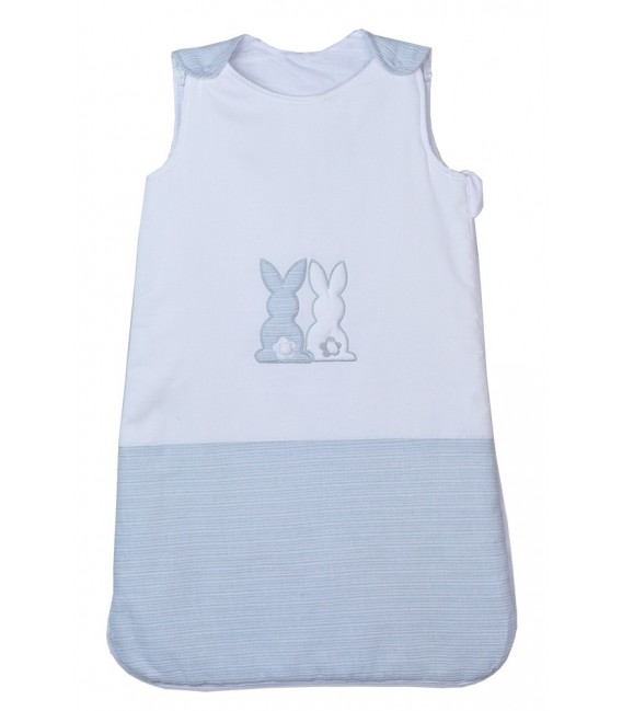 Baby Oliver des. 356 Αμάνικος Υπνόσακος – Λιανική τιμή: 40€