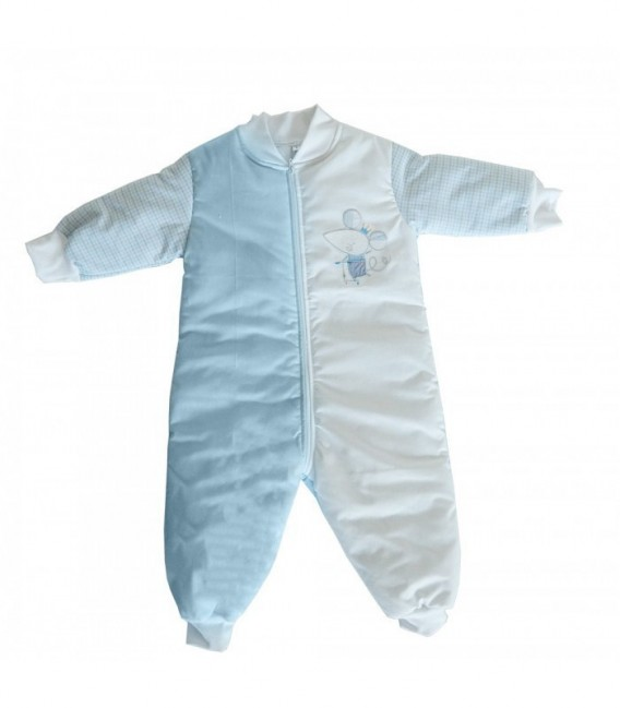 Baby Oliver des.351 Υπνόσακος Νο1 – Λιανική τιμή: 36.00€