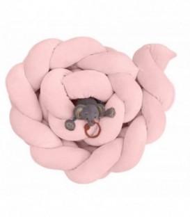 Baby Oliver des.1007 Πλεξούδα βελουτέ – Λιανική τιμή: 75.00€