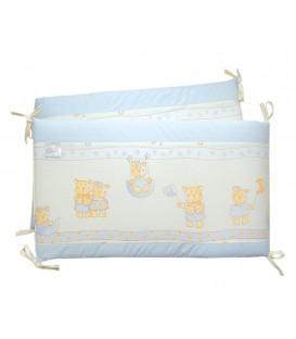 Baby Oliver des.203 Πάντα Προστασίας Κρεβατιού - Λιανική Τιμή: 28€