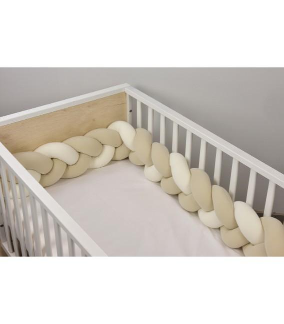 Baby Oliver  des 788 πλεξούδα ζέρσευ  2 μ χ 18 εκ. - ΛΙΑΝΙΚΗ ΤΙΜΗ 49 €