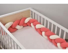 Baby Oliver  des 799 πλεξούδα ζέρσευ  2 μ χ 18 εκ. - ΛΙΑΝΙΚΗ ΤΙΜΗ 49 €