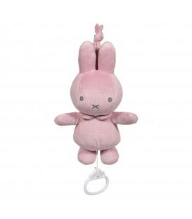 Μουσικό κουτί με την μελωδία Elise  Miffy pink - ΛΙΑΝΙΚΗ ΤΙΜΗ 24,50 €