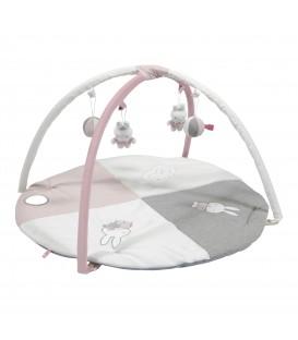 Γυμναστηριο Miffy pink - ΛΙΑΝΙΚΗ ΤΙΜΗ 69.00 €