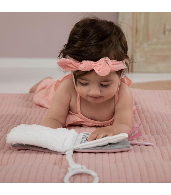 Το πρώτο του βιβλίο Miffy pink - ΛΙΑΝΙΚΗ ΤΙΜΗ 12.00 €