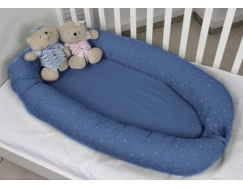 Baby Oliver des.374 Φωλιά διπλής όψης – Λιανική τιμή: 59€