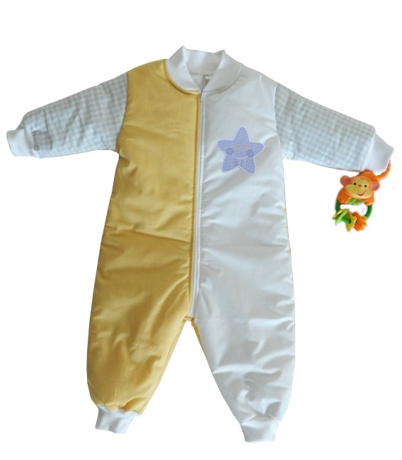 Baby Oliver des.353 Υπνόσακος Νο4 – Λιανική τιμή: 42.00€