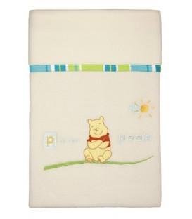 Disney Baby Κουβέρτα Fleece des.54 Κούνιας ΠΛΤ 44,00€