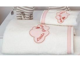 Baby Oliver des.144 Πετσέτες Σετ 2 τμχ - Λιανική Τιμή:  31,50€