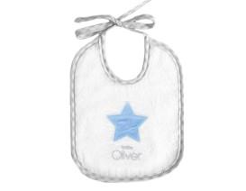 Baby Oliver des.309 Σαλιάρα - Λιανική Τιμή: 5,90€