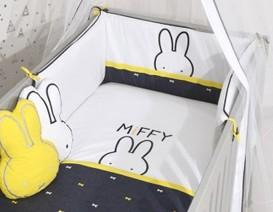 Σετ προίκας μωρού Miffy