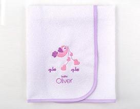 Σελτεδάκια Baby Oliver