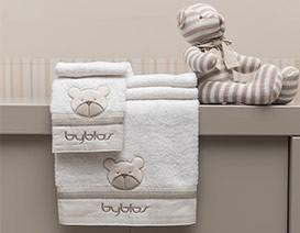 Σετ Πετσέτες Byblos