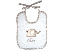 Σαλιάρες Baby Oliver