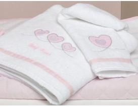 Σετ πετσέτες Outlet